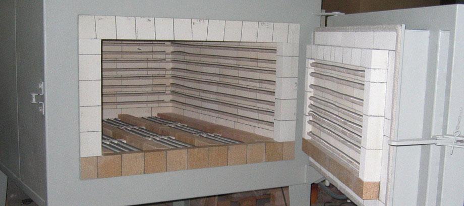 Lavadoras y hornos industriales bautermic for Aislante termico para hornos